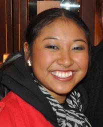 Cassandra Hlong Headshot