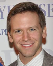 Eric Mann Headshot