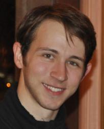 Hardy Weaver Headshot