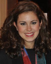 Emily Rice Headshot