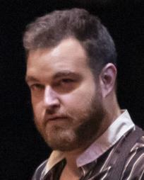 John Rapson Headshot
