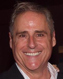 John Racca Headshot