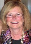 Myla Lerner Headshot