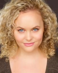 Amanda Jane Cooper Headshot