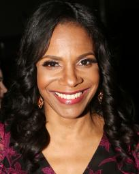 Audra McDonald small photo