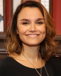 Samantha Barks Headshot