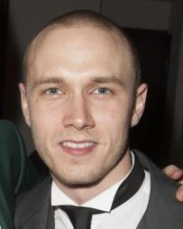 Paul Saunders Headshot