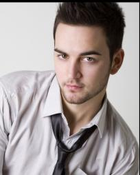Dominic Giudici Headshot