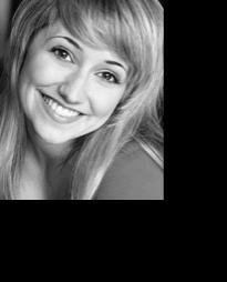 Marissa Lupp Headshot