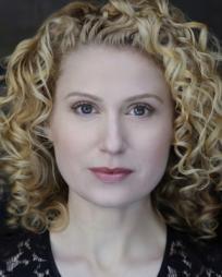 Margaret Loesser Headshot