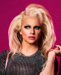 Courtney Act Headshot