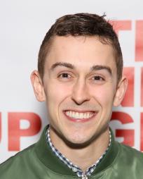 Cody Williams Headshot