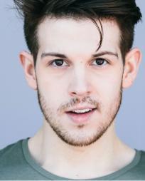 Lucas Fedele Headshot