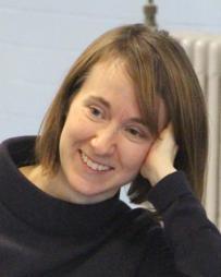 Bryony Hannah Headshot