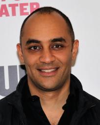 Saheem Ali Headshot