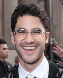 Darren Criss Headshot