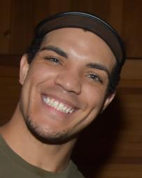Jace Coronado Headshot