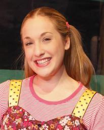 Beth Cheryl Tarnow Headshot