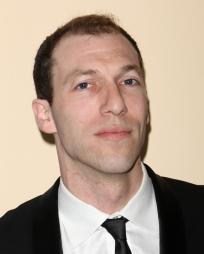 Joel Reuben Ganz Headshot
