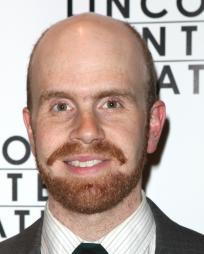 Liam Robinson Headshot