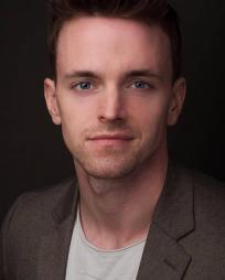 Jake Odmark Headshot