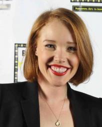 Jessica Keenan Wynn Headshot