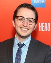 Will Roland Headshot