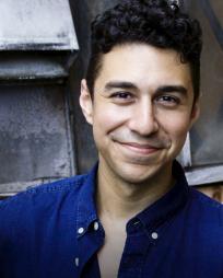 Joey Contreras Headshot