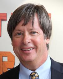 Dave Barry Headshot