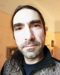 Jason Ellis Headshot