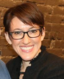 Lynn Rosen Headshot