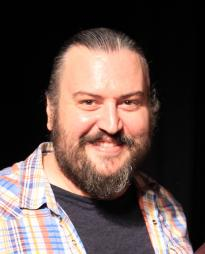 Bruce Warren Headshot