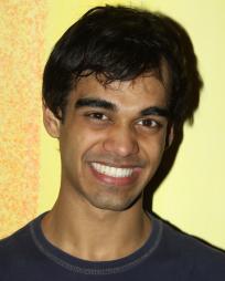 Sanjaya Malakar Headshot