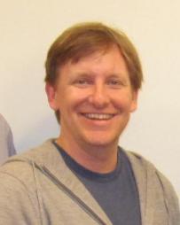 John Langs Headshot