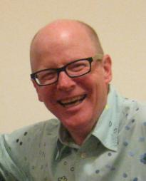 Gunnar Madsen Headshot