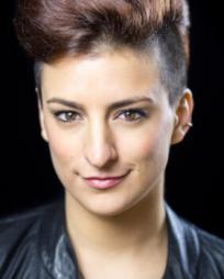 Tessa Alves Headshot