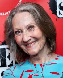 Barbara Kingsley Headshot