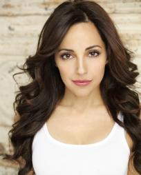 Yvette Gonzalez-Nacer Headshot