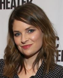 Mackenzie Meehan Headshot