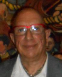 Leonard Barton Headshot