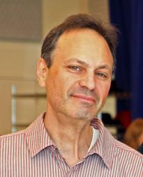 Jonathan Kalb Headshot