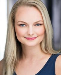 Catherine Williams Headshot