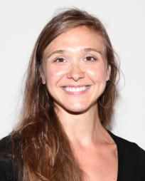 Sarah Sokolovic Headshot