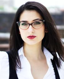 Rachel Klein Headshot