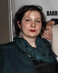Sara Jean Tosetti Headshot