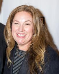 Molly Smith Metzler Headshot