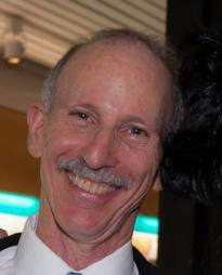 Jon Kaplan Headshot