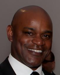 Sterling Jarvis Headshot