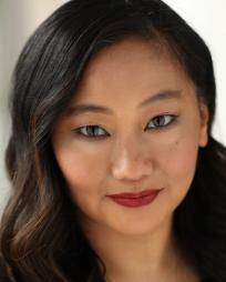 Soomi Kim Headshot