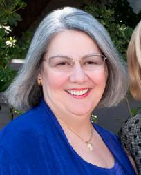 Darlene Shiley Headshot